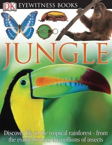 Jungle by Theresa Greenaway