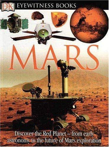 Mars (DK Eyewitness Books)