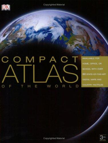 Download Compact Atlas of the World