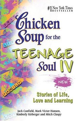Download Chicken Soup for the Teenage Soul IV