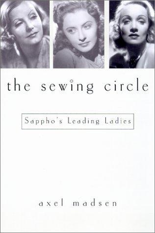 """Las lesbianas de Hollywood y sus """"círculos de costura&"""