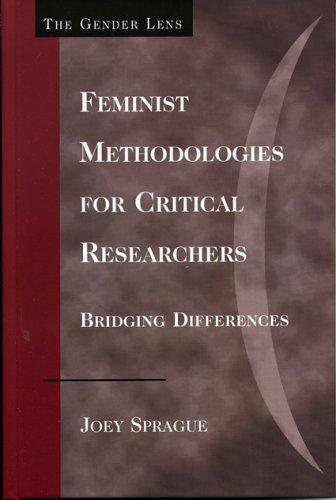 Download Feminist Methodologies for Critical Researchers