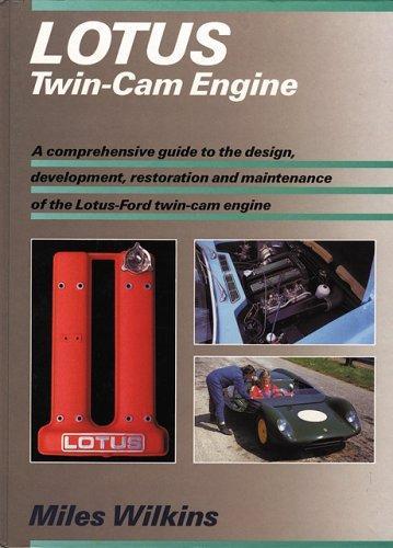 Download Lotus Twin-Cam Engine