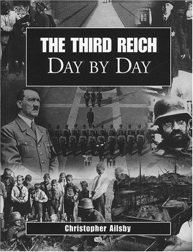 The Third Reich Day By Day