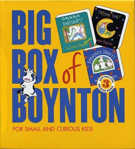 Download Big Box of Boynton