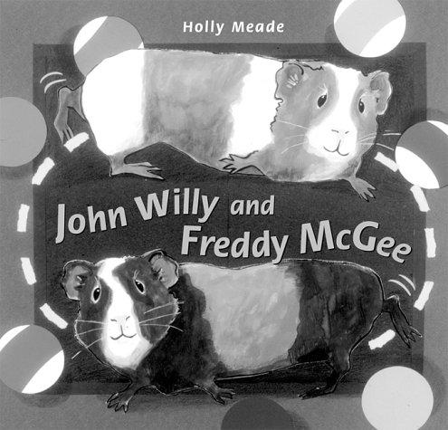 Download John Willy and Freddy McGee