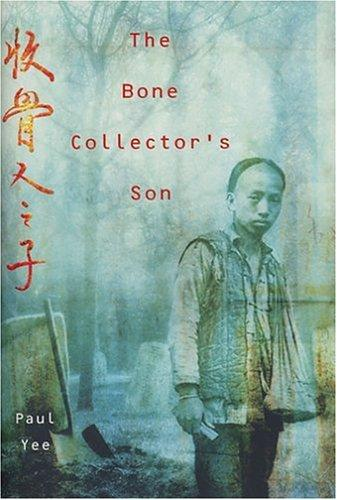 Download The bone collector's son