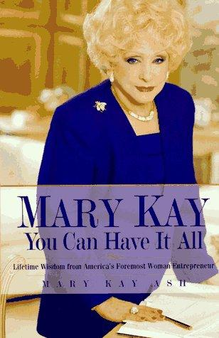 Mary Kay: You Can Have It All