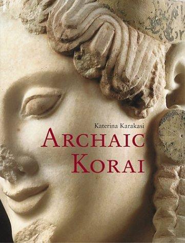 Download Archaic Korai