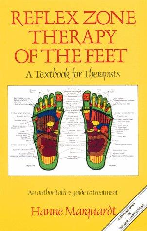 Reflex zone therapy of the feet (Open Library)