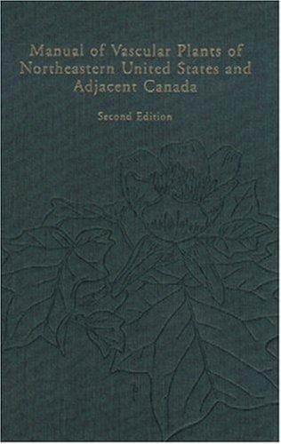 Download Manual of vascular plants of northeastern United States and adjacent Canada