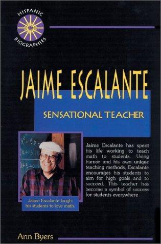 Download Jaime Escalante