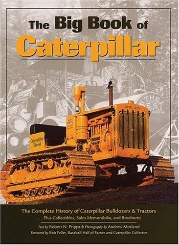 Download The Big Book of Caterpillar