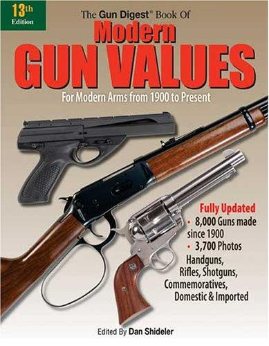 Download Gun Digest Book Of Modern Gun Values
