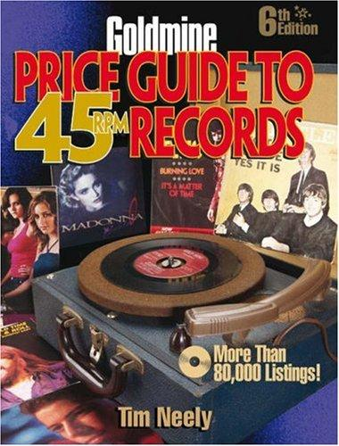 Download Goldmine Price Guide to 45 Rpm Records