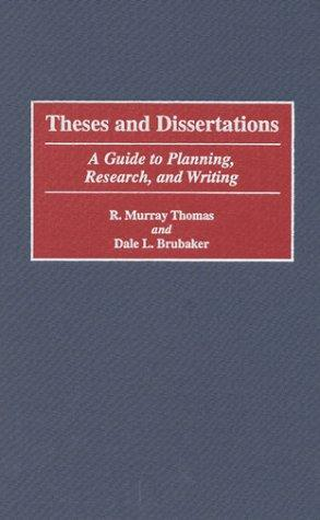 Download Theses and Dissertations