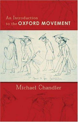 Download An Introduction to the Oxford Movement