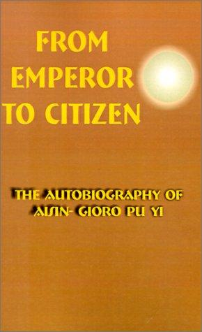 Download From Emperor to Citizen