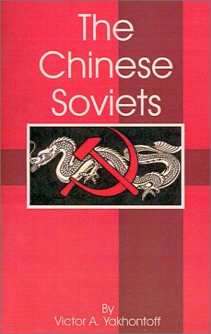 Download The Chinese Soviets