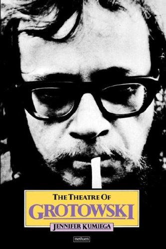Download The theatre of Grotowski