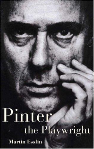 Download Pinter, the playwright