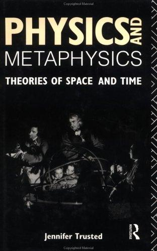 Download Physics and metaphysics