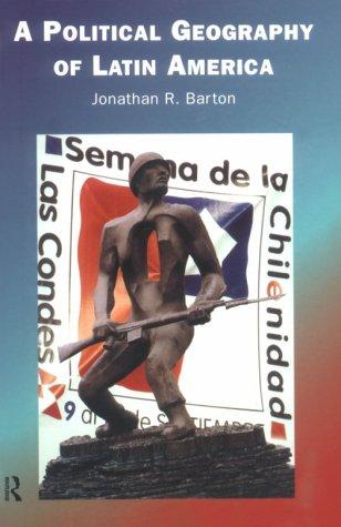 Download A political geography of Latin America
