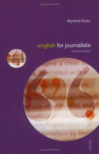 Download English for journalists