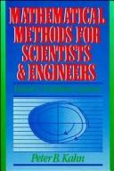 Mathematical methods for scientists and engineers