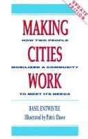 Download Making cities work