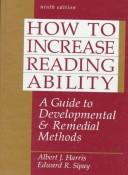 How to increase reading ability