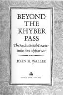 Beyond the Khyber Pass