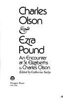 Download Charles Olson & Ezra Pound