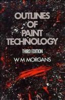 Download Outlines of paint technology
