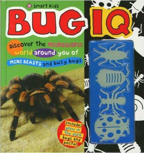 Bug IQ (Smart Kids)