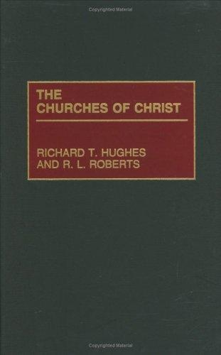 The Churches of Christ