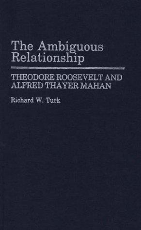 The ambiguous relationship (Open Library)