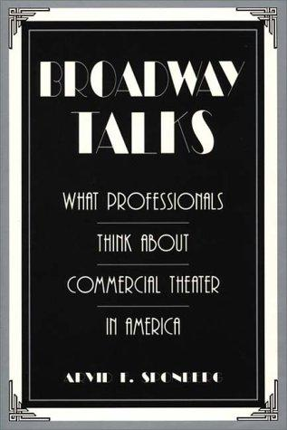 Download Broadway Talks