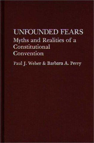 Download Unfounded fears