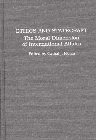 Ethics and Statecraft