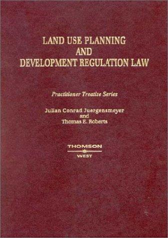Download Land use planning and development regulation law