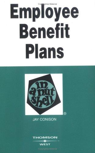Download Employee benefit plans in a nutshell