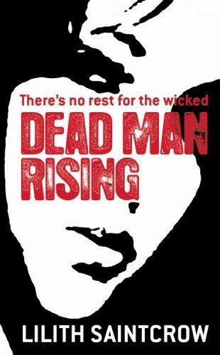 Download Dead Man Rising (Dante Valentine, Book 2)