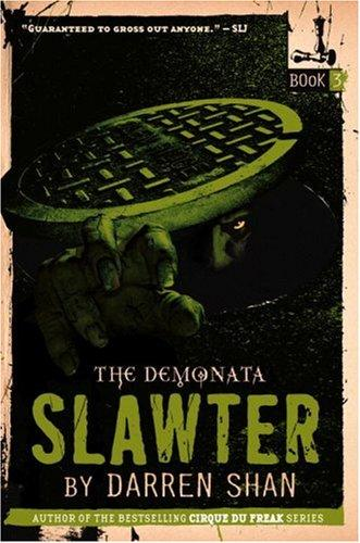 Download Demonata #3, The: Slawter