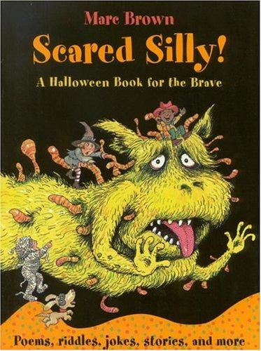 Download Scared Silly!