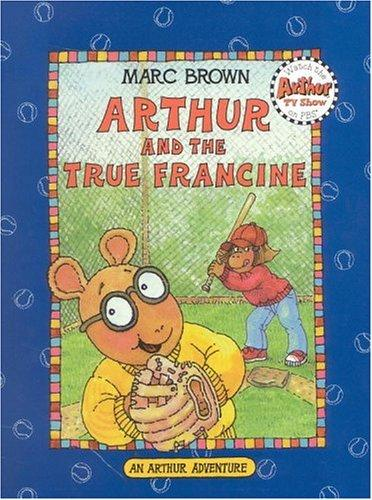 Download Arthur and the true Francine