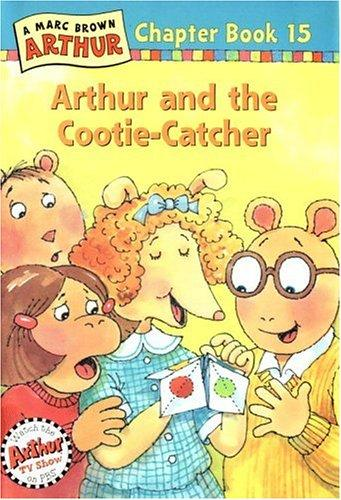 Download Arthur and the Cootie-Catcher