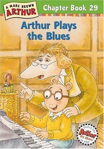 Download Arthur plays the blues