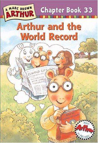 Download Arthur and the World Record