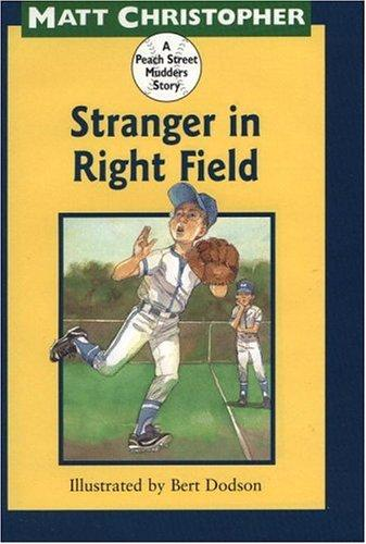 Download Stranger in right field